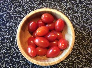 Tomato Grape-C—bulk